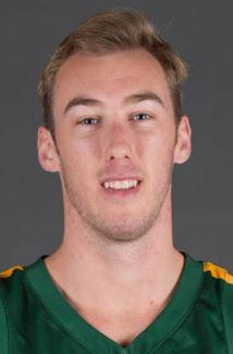Goldfields Giants import Corey Hammell.